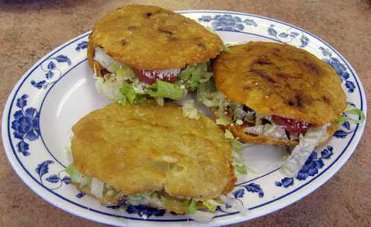 Gorditas recipe authentic mexican recipes blog for Authentic mexican cuisine
